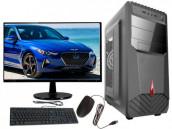 Desktop PC AMD Radeon Vega 3 Graphics 8GB RAM