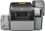 Zebra ZXP Series 9 Fast Speed ID Card Printer