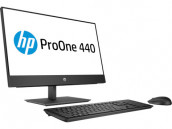 HP ProOne 400 G4 Core i7 8th Gen 23.8