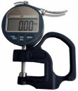 Digital Thickness 3 Function Key Gauge Meter