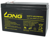 Long 12V 7AH UPS Battery