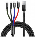 Baseus CA1T4-A01 Rapide Series Data Cable