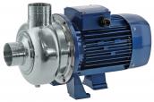 HT BK-100T Ferrous Lime Chemical Transfer SS Pump
