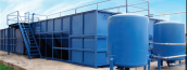 Combined Sewage & Effluent Treatment Plant