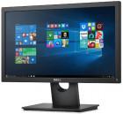 Dell E1916HV 18.5 Inch Wide Screen LED HD Monitor