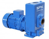 Johnson Wastewater Transfer Pump for ETP / STP