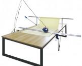 Santian CZD-B11 Long Handle Manual Cloth Cutter