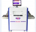 MCD 5030C X-Ray Luggage Inspection Scanner