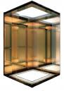 FujiHD FJ-JX02 6 Person 10 Stop ARD Elevator