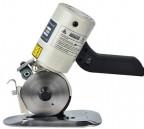Santian ST-125 Rotary Blade Cloth Cutting Machine