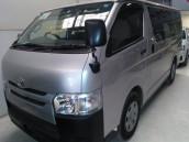 Toyota Hiace GL 2014 Silver Color