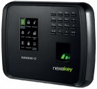 Nexakey NX4000-G Fingerprint Time Attendance Machine