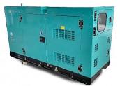 LG44C 40KVA Prime Cummins Diesel Engine Generator