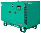 Cummins C66D5e 60 kVA Canopied Silent Diesel Generator