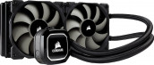 Corsair  H100X Hydro Series Liquid CPU Cooler
