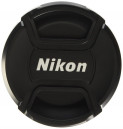 Nikon LC-62 Snap-On Front Lens Cap 62mm