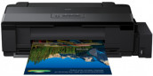 Epson L1800 USB A3+ Color InkJet Professional Photo Printer