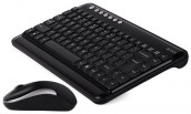 A4 Tech 3300N Wireless Combo Keyboard with Mouse