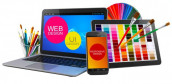 Online Newspaper / Web Portal / NGO Website Design