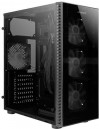 Antec NX210 Mid Tower Gaming Casing