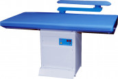 Industrial Vacuum Iron Table