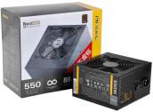 Antec NeoEco Modular 550W 80 Plus Bronze Power Supply