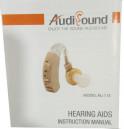 Audi Sound AU115 BTE Hearing Aid
