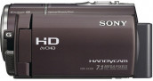 Sony HDR-CX360 High Definition GPS Camcorder