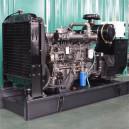 Ricardo 187.5 kVA Diesel Generator