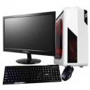 Desktop PC i5 4th Gen 8GB RAM 500GB HDD 19