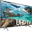 Samsung 43'' RU7200 4K HDR Voice Control Smart TV