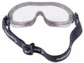 Mallcom Agena Polycarbonate Safety Goggles
