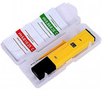 Digital Pen pH Meter 0-14 Measurement Range with ATC
