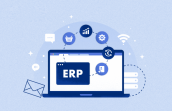 ERP Software for Corporate Organization