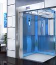 FujiXD FXD-DP 8 Person Passenger Lift