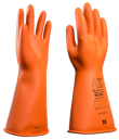 Commander 30 kV Electrical Hand Gloves