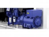 Perkins 80 kVA Prime Diesel Engine Generator