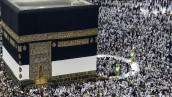 Hajj Package Group A