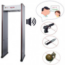 Secuplus SPW-II C Infrared Body Temperature Archway