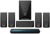 Sony DAV-DZ350 Dolby Digital Bluetooth Home Cinema System