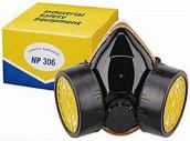 Half Face NP-306 Respirator Air Mask