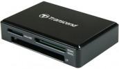 Transcend RDC8 USB 3.1 Card Reader