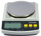 Schroder GSM200 Round Weight Balance