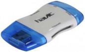 Havit HV-C34 Portable USB Card Reader