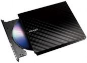 ASUS SDRW-08D2S-U Eexternal Slim DVD Writer