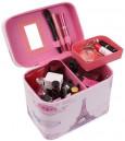 Travel Makeup Box
