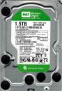 Western Digital WD15EARS 1.5TB Green Desktop HDD