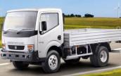 Ashok Leyland 2-Ton Chassis Mini Truck