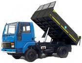 Ashok Leyland Ecomet 1012 Dump Truck