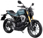 Honda CB150R ExMotion ABS